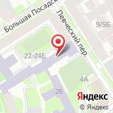 Гимназия №85, Петроградский район