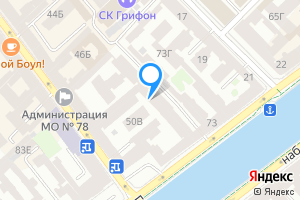 Снять студию в Санкт-Петербурге Гороховая ул., 50Б