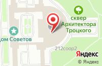 Схема проезда до компании Безопасность в Санкт-Петербурге