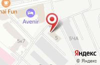 Схема проезда до компании Ртк в Санкт-Петербурге