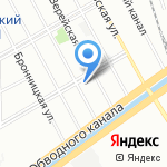 Вологодское зодчество на карте Санкт-Петербурга