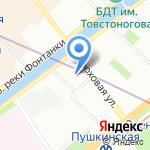 Olrovlaw на карте Санкт-Петербурга