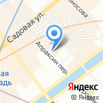 Rotang Shop на карте Санкт-Петербурга