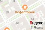 Схема проезда до компании Литрбол в Санкт-Петербурге