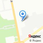 Детский Евромед на карте Санкт-Петербурга