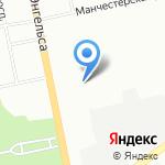 Инженерные Технологии на карте Санкт-Петербурга