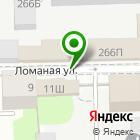 Местоположение компании Градографика