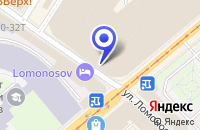 Схема проезда до компании РЕСТОРАН ГРАФ СУВОРОВ в Ломоносове