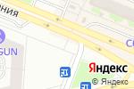 Схема проезда до компании Магазин нижнего белья в Санкт-Петербурге