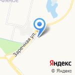 Эксплуатация Главстрой-СПб на карте Санкт-Петербурга
