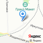 Софтбис на карте Санкт-Петербурга