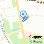 Венские кондитеры на карте Санкт-Петербурга