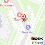 Магазин мебели на ул. Михаила Дудина, 25 к2