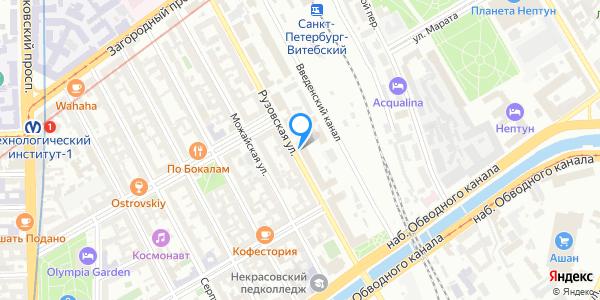 Головной офис банка Банк Оранжевый