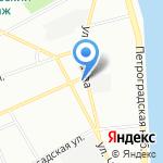 ITM Group на карте Санкт-Петербурга