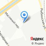 RP Studio на карте Санкт-Петербурга