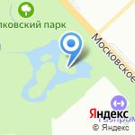 Часовня во имя Царственных Страстотерпцев на карте Санкт-Петербурга