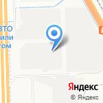 РУСТ ИНК на карте Санкт-Петербурга