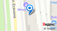 Компания АлкоМикс на карте
