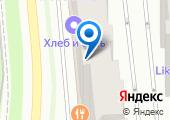 Первая Невская Клиника на карте