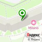 Местоположение компании ТРАНС-ПОСТАВЩИК