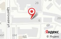 Схема проезда до компании Типография «Еврокопия - 2Спб» в Санкт-Петербурге