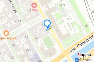 Сдается комната в четырехкомнатной квартире в Санкт-Петербурге Рузовская ул., 35