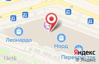 Схема проезда до компании Лу-Бокс Медиа в Санкт-Петербурге
