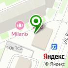 Местоположение компании ВотОнЯ