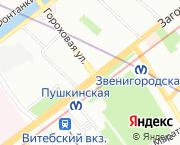 Гороховая 68