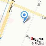 Время недвижимости на карте Санкт-Петербурга