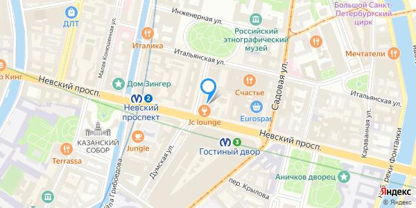 Головной офис банка Связь-Банк