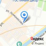 NovoLampa на карте Санкт-Петербурга