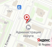 Муниципальное образование округ Сосновское