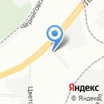 Piter-Monolit на карте Санкт-Петербурга
