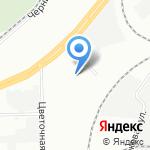 Строй Проф на карте Санкт-Петербурга