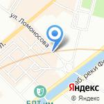 Conpeth Guitars на карте Санкт-Петербурга