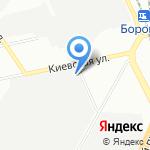 ПроРМ на карте Санкт-Петербурга