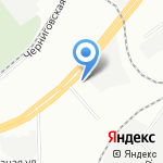 Turbo svet на карте Санкт-Петербурга