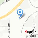 ПетроБел сервис на карте Санкт-Петербурга
