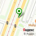 Местоположение компании Медицинский центр Юнинова