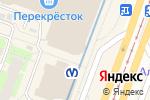 Схема проезда до компании Free joy в Санкт-Петербурге