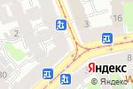 Схема проезда до компании Магазин овощей и фруктов в Санкт-Петербурге