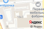 Схема проезда до компании Кад-Копи в Санкт-Петербурге