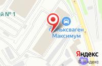 Схема проезда до компании Гранд в Санкт-Петербурге
