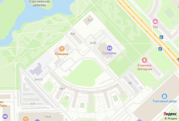 купить квартиру в ЖК NEOPARK (НЕОПАРК)