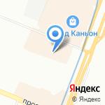 Детский сад №128 общеразвивающего вида с приоритетным осуществлением деятельности по художественно-эстетическому развитию детей на карте Санкт-Петербурга