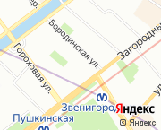 Бородинская 13