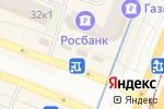 Схема проезда до компании Магазин напитков и табачных изделий в Санкт-Петербурге