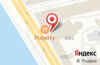 Схема проезда до компании Рекламное Агентство «Симекс» в Санкт-Петербурге